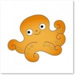 Oranžová třída – Chobotničky